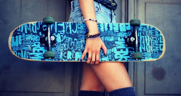 Top 10 reasons to Skateboard and Why Skateboarding is Worth it?