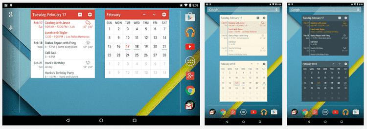 Event-Flow-Calendar