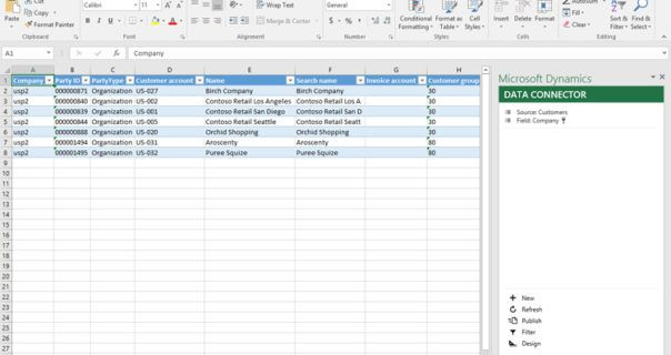 How to export DataTable to Excel file using VB NET?