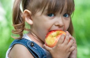 Healthier Foods idea for your Kids