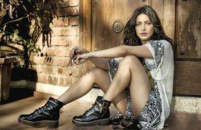 Popular Cine South Actress Shruti Hassan hot HD Photos