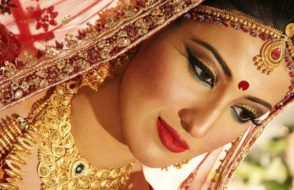 Exclusive Indian Bridal Makeup tips to look Gorgeous