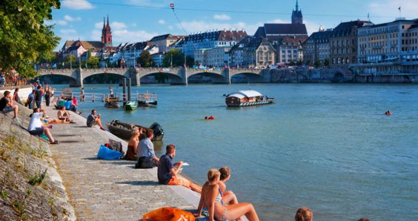 Places to visit in Switzerland - The paradise on Earth