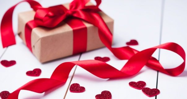 what to get your girlfriend on valentines day