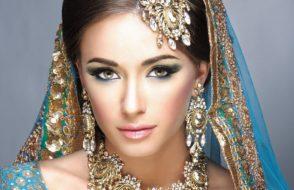 Wedding Makeup Ideas - Making Brides Beautiful in Simple Ways