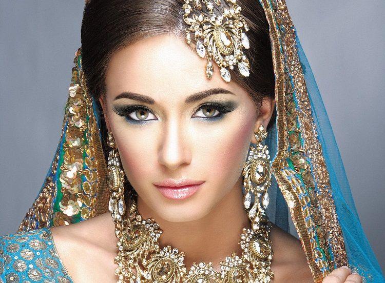 Wedding Makeup Ideas Making Brides