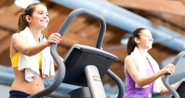 Top 6 Fitness Apps that will help you to get in Shape