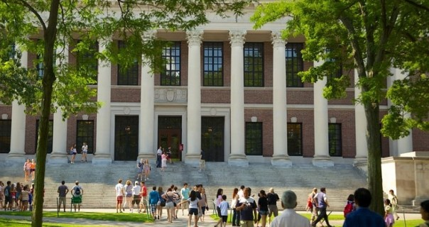 Top 5 Universities for Students to Study Abroad