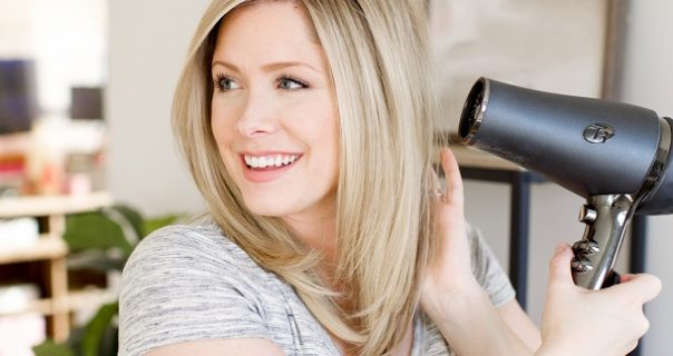 How To Choose Hair Dryer For Curly Hair