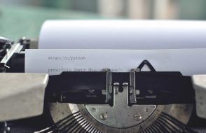5 Reasons Why Writing is good for your Mental Health