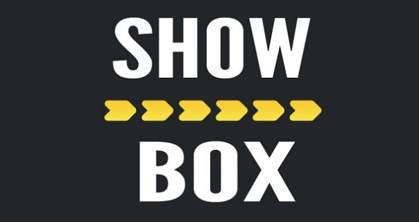 android showbox app