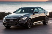 Genesis G80 - Understated Opulence in an Affordable Package