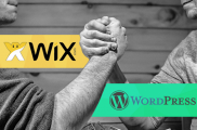 5 Things you Should Know about WordPress vs Wix